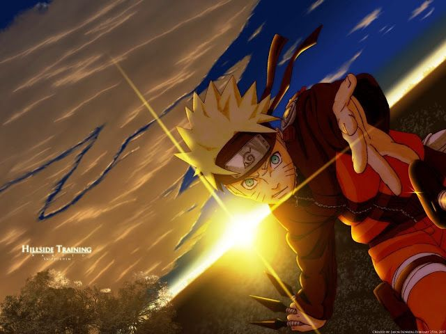 Naruto Shippuden Wallpaper Hd Wallpaper Naruto Shippuden Naruto