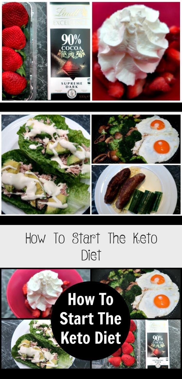 Photo of So starten Sie die Keto-Diät – Diät