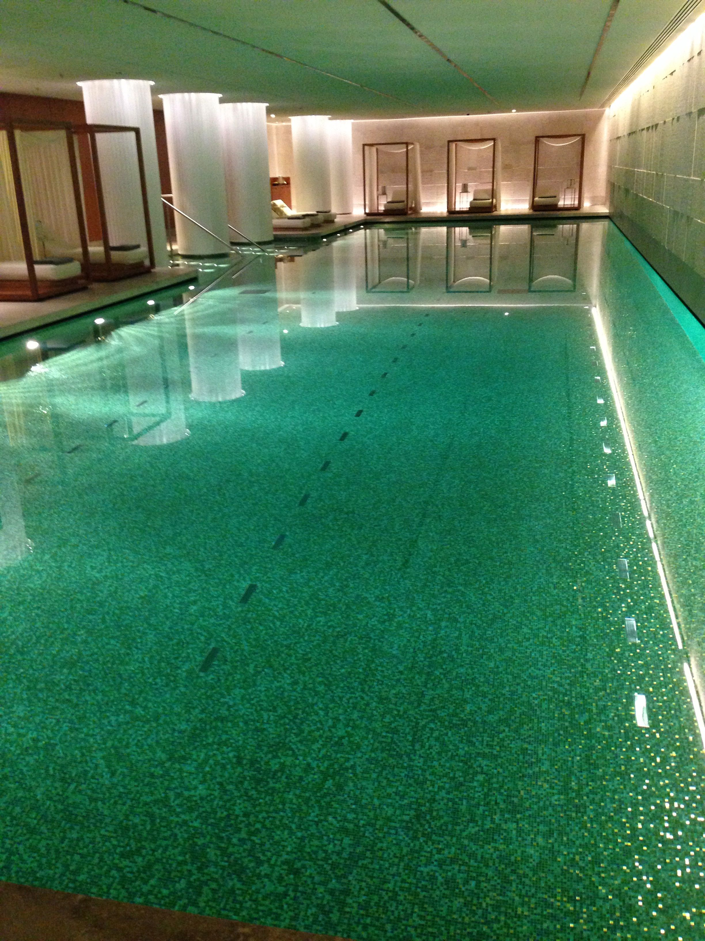#bulgari Hotel And Spa #london Travels