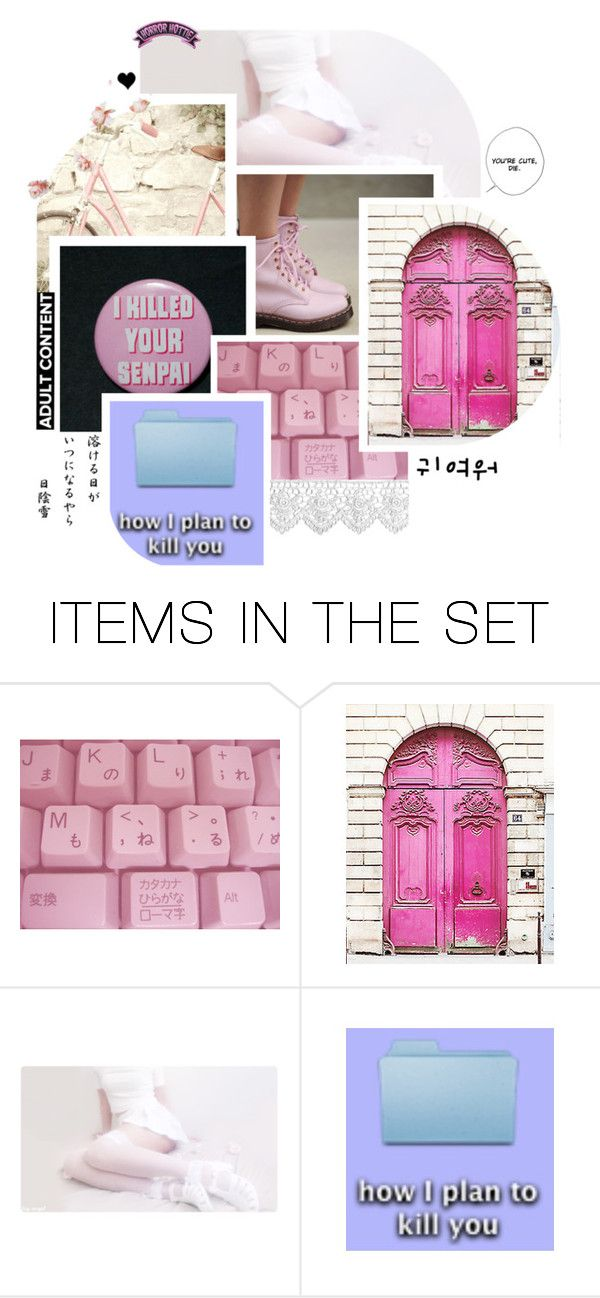 """""""😻 Purrfectas """"That's My Girl"""" MV Japanese Ver."""" by purrfectas ❤ liked on Polyvore featuring art and purrtsmgrlera"""