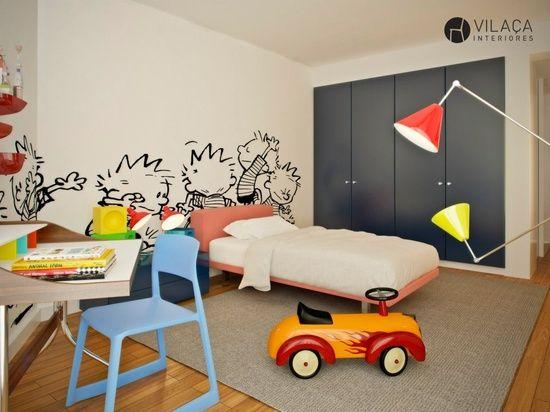Preciosos Diseños de Dormitorios para los Niños  Hemos recogido - diseo de habitaciones para nios