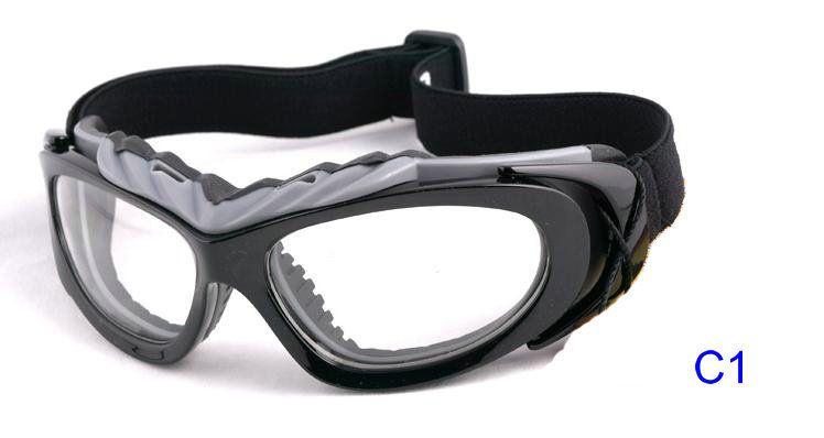Prescription Basketball Glasses Goggles,contact New Black Football 8N0vwmnO