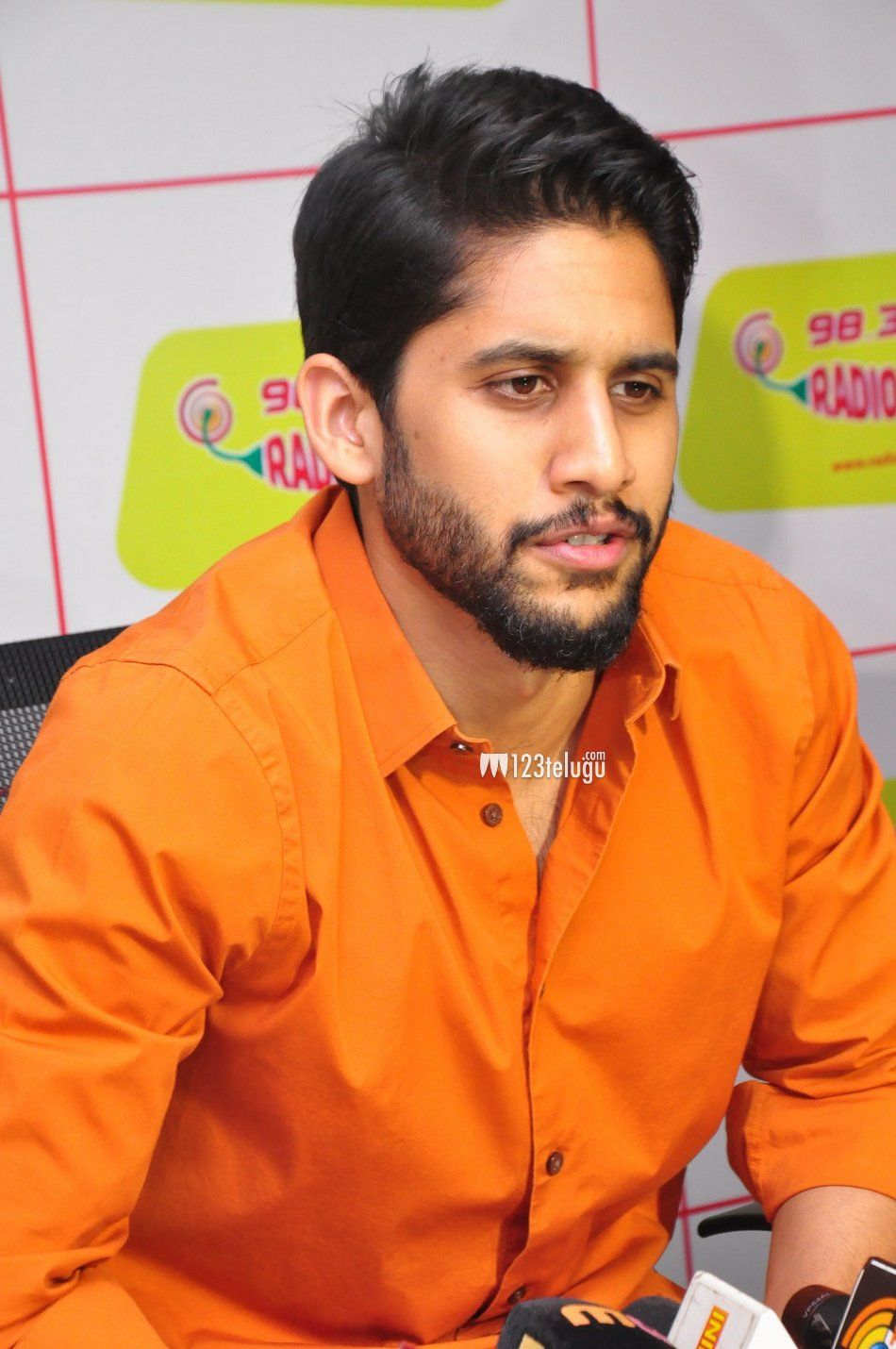 Naga Chaitanya Launches Evare From Premam Hair Styles In 2019