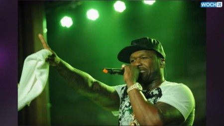 """50 Cent Releases The Video For """"Pilot"""""""