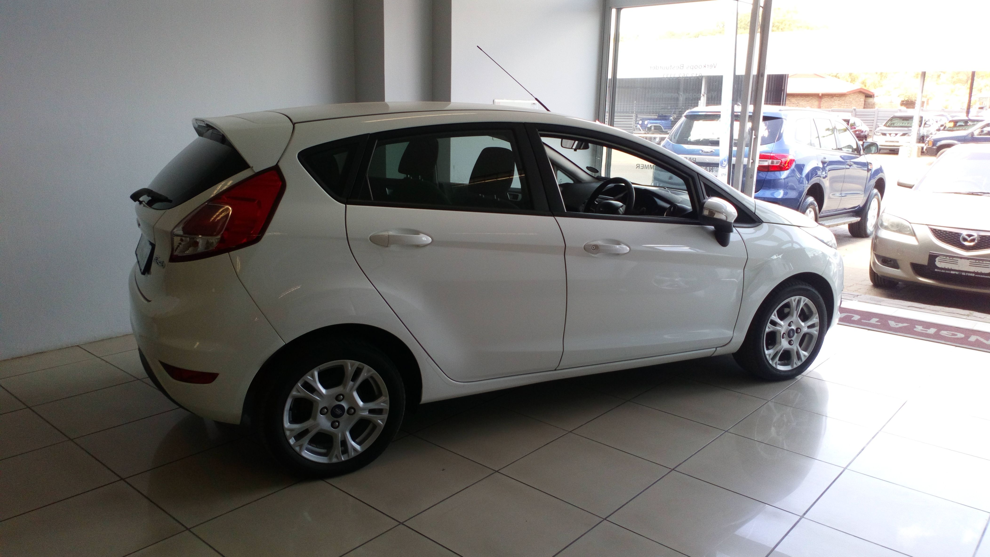 Ford Fiesta 1 6 Trend 2013 Turbo Diesel For R129 900 Excluding Vat Warranty On The Road Can Find Me At Brits Ford Can Contact Me On Ford Fiesta Ford Diesel