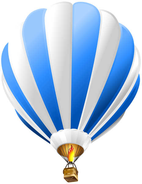 Hot Air Balloon Blue Transparent Png Clip Art Image Hot Air Balloon Air Balloon Hot Air Balloon Decorations