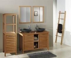 caisson bora et 2 miroirs magasin de bricolage brico d p t de lempdes clermont ferrand. Black Bedroom Furniture Sets. Home Design Ideas