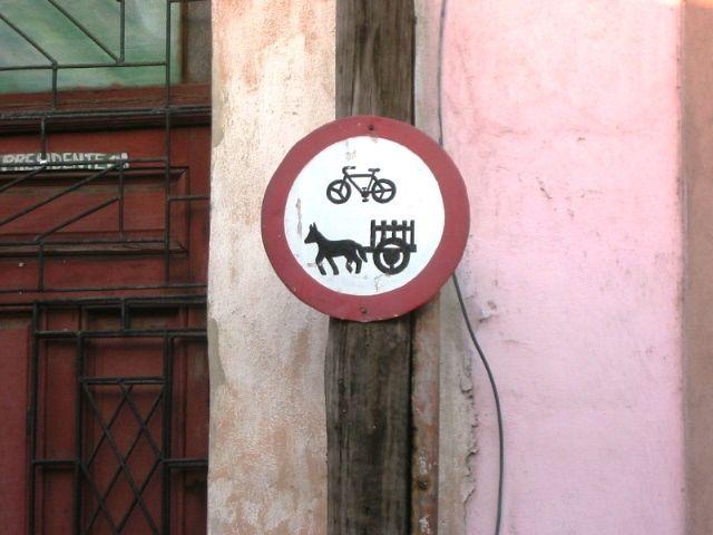 Cuba, sin palabras...