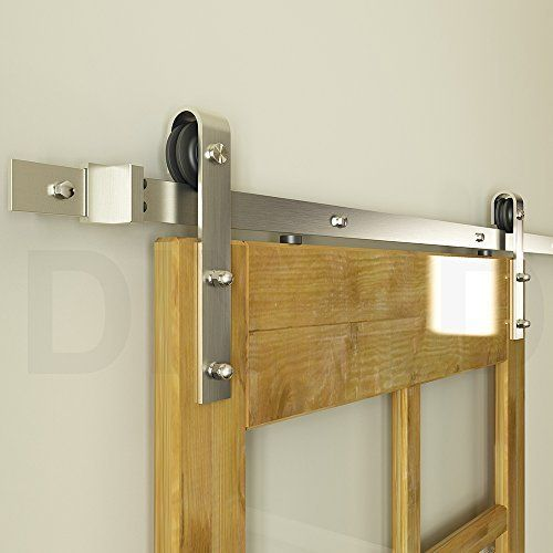 Tms Woodenslidingdoor Hardware Modern Interior Sliding Barn Wooden