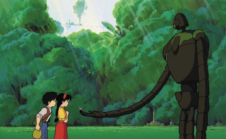 Pin Di Natsumi Su イメージ Hayao Miyazaki Miyazaki