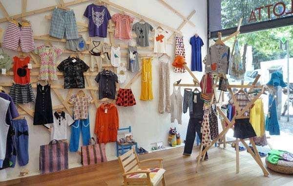 Resultado de imagen para decoracion de tiendas peque as de for Casa tiendas de decoracion catalogo