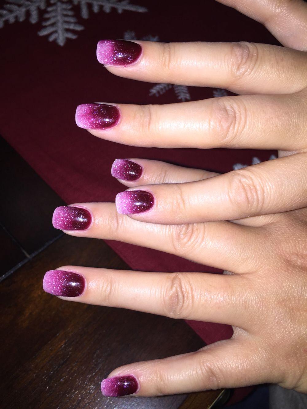 More 3 Color Next Gen Hombre Nails Posh Toe Nail Art