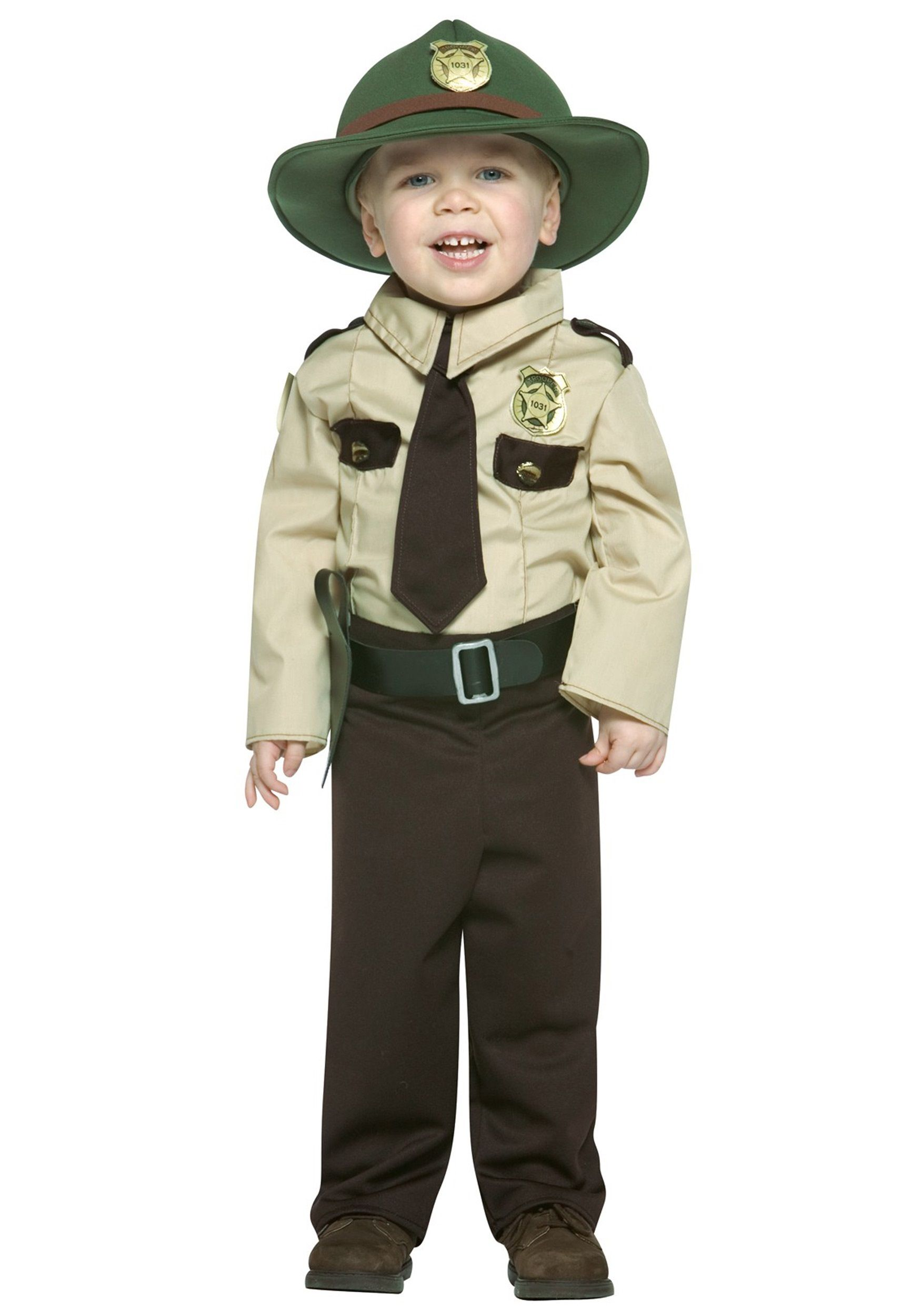 Toddler State Trooper Costume | Halloween Costumes For Kids ...