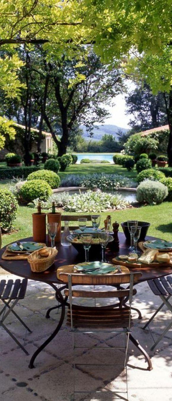 Photo of Wie man einen Garten im provenzalischen Stil einrichtet, das sind die schönsten Ideen – Gartenpflanzen