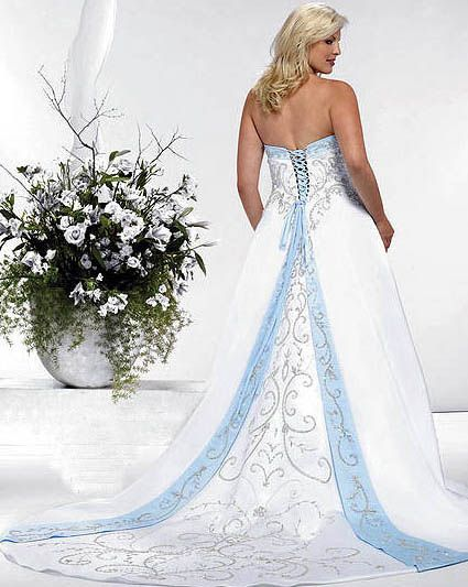 This is the back | Jessica | Pinterest | Wedding dress, Weddings and ...