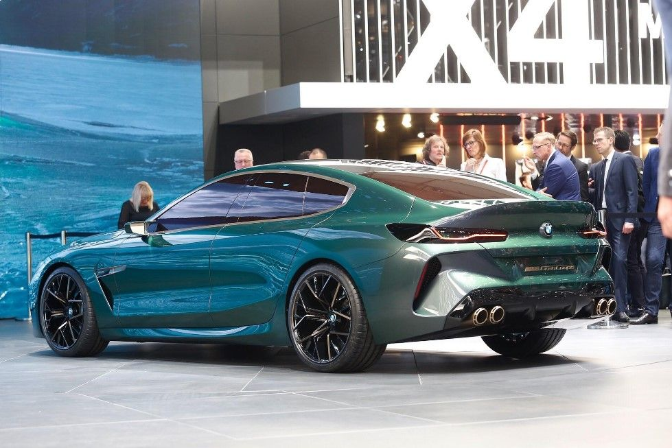 The Next Gen Bmw M8 Come Out With More 2019 Will Look Luxury Than Before Edition Read An Expert Review About On