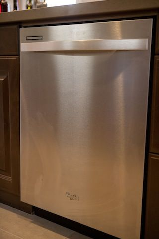 Whirlpool Gold Series Stainless Dishwasher This Energy Star 5