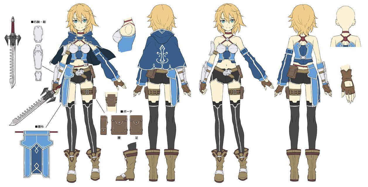 Sword Art Online Oc Google Search Philia Pinterest
