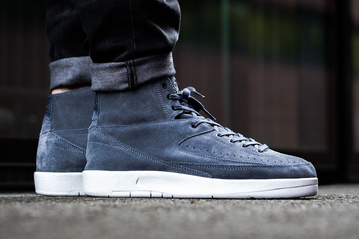look for 0dff3 f81f7 On-Foot  Air Jordan 2 Retro Decon in Three Colorways - EU Kicks  Sneaker  Magazine