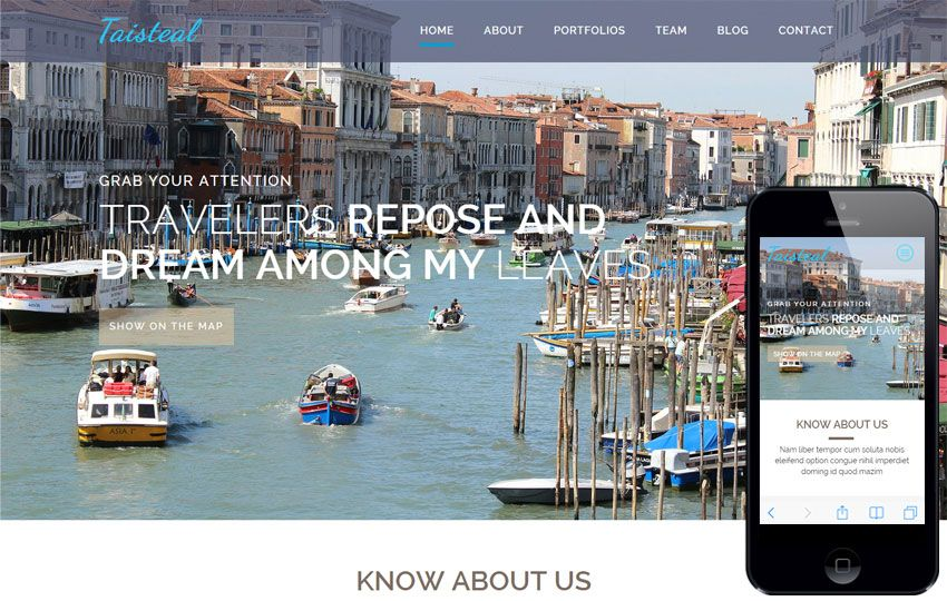Taisteal a #Travel #Category #Flat #Bootstrap #Responsive #websablon: http://w3layouts.com/preview/?l=/taisteal-a-travel-category-flat-bootstrap-responsive-web-template/