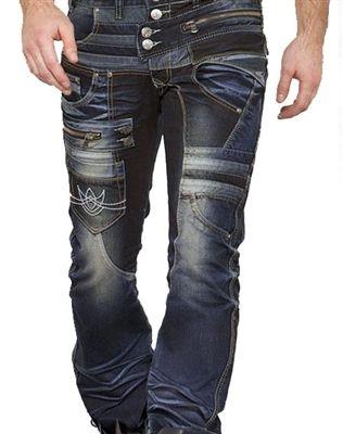 606950f7 Japrag Jeans Denim RJ2101 Blue in 2019 | Fashion | Mens fashion:__ ...