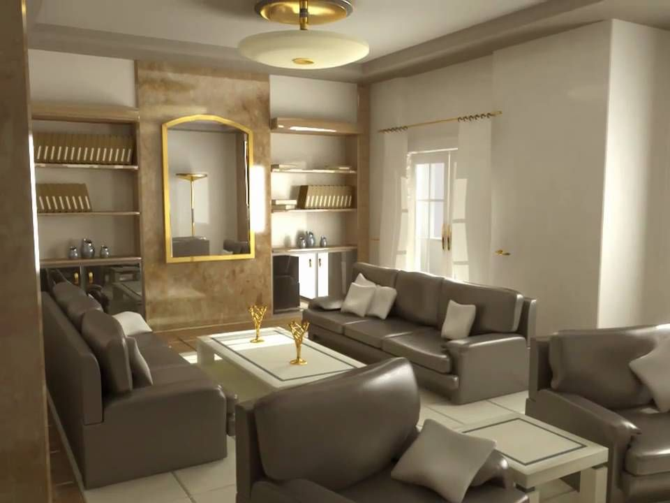 Florence Design Academy Interior Design Projects With Images