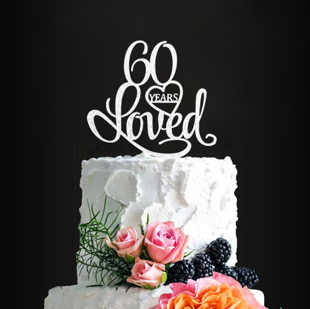 Male Men's 60th Birthday Cake - Google Search