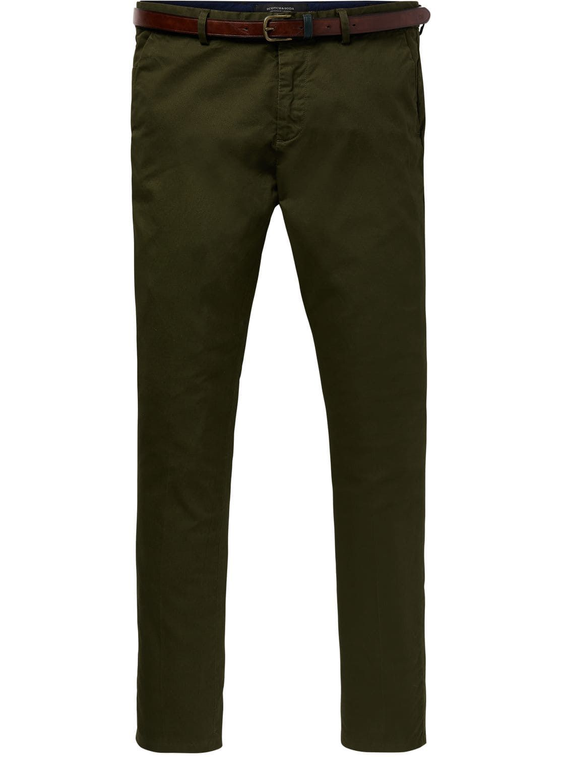 Mott Classic Chinos Super Slim Fit Chinos Slim Fit Slim