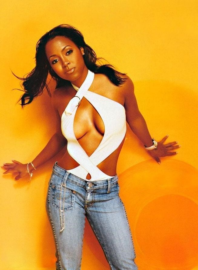 keshia knight pulliam hot