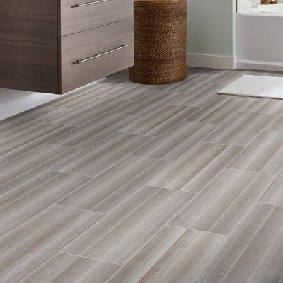 Msi Turin Nero 12 X 24 Ceramic Field Tile Color Gray Flooring Wall Tiles Elegant Tiles