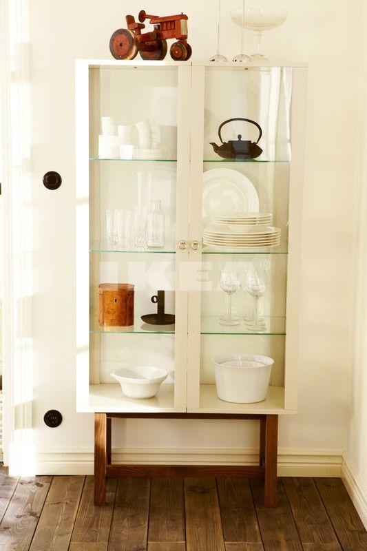 Para vajilla y cristaler a para mi casa pinterest for Muebles para cristaleria