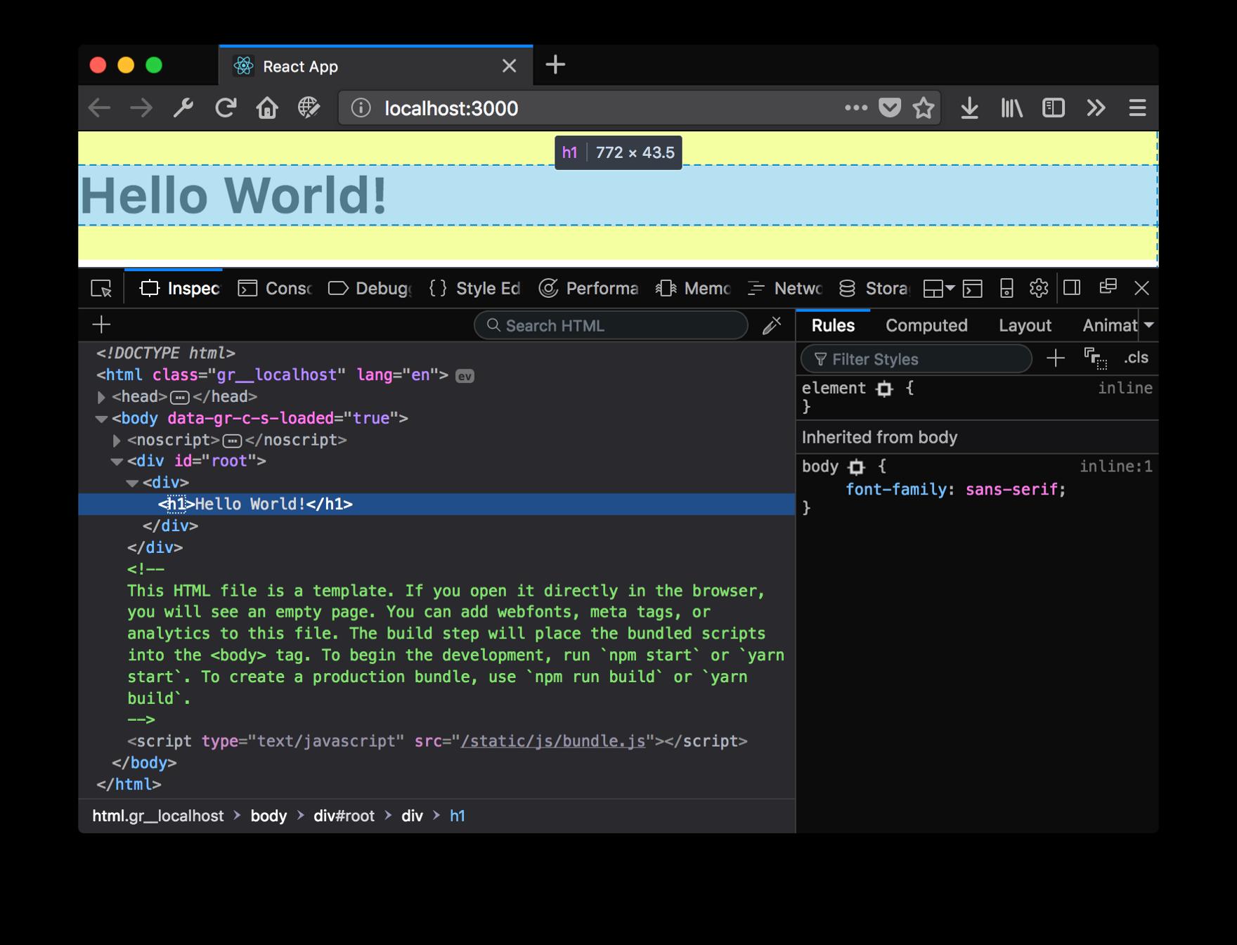 ReactJS for Noobs | WEB Design Programming | Web design