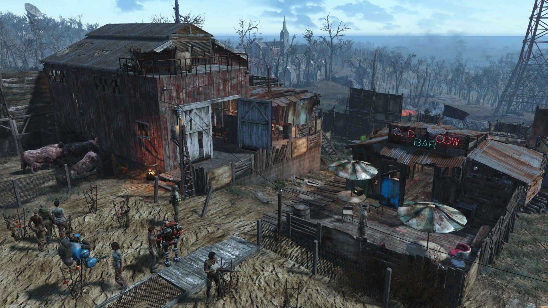 Pin by Kailey on Fallout   Fallout, Fallout rpg, Fallout 4