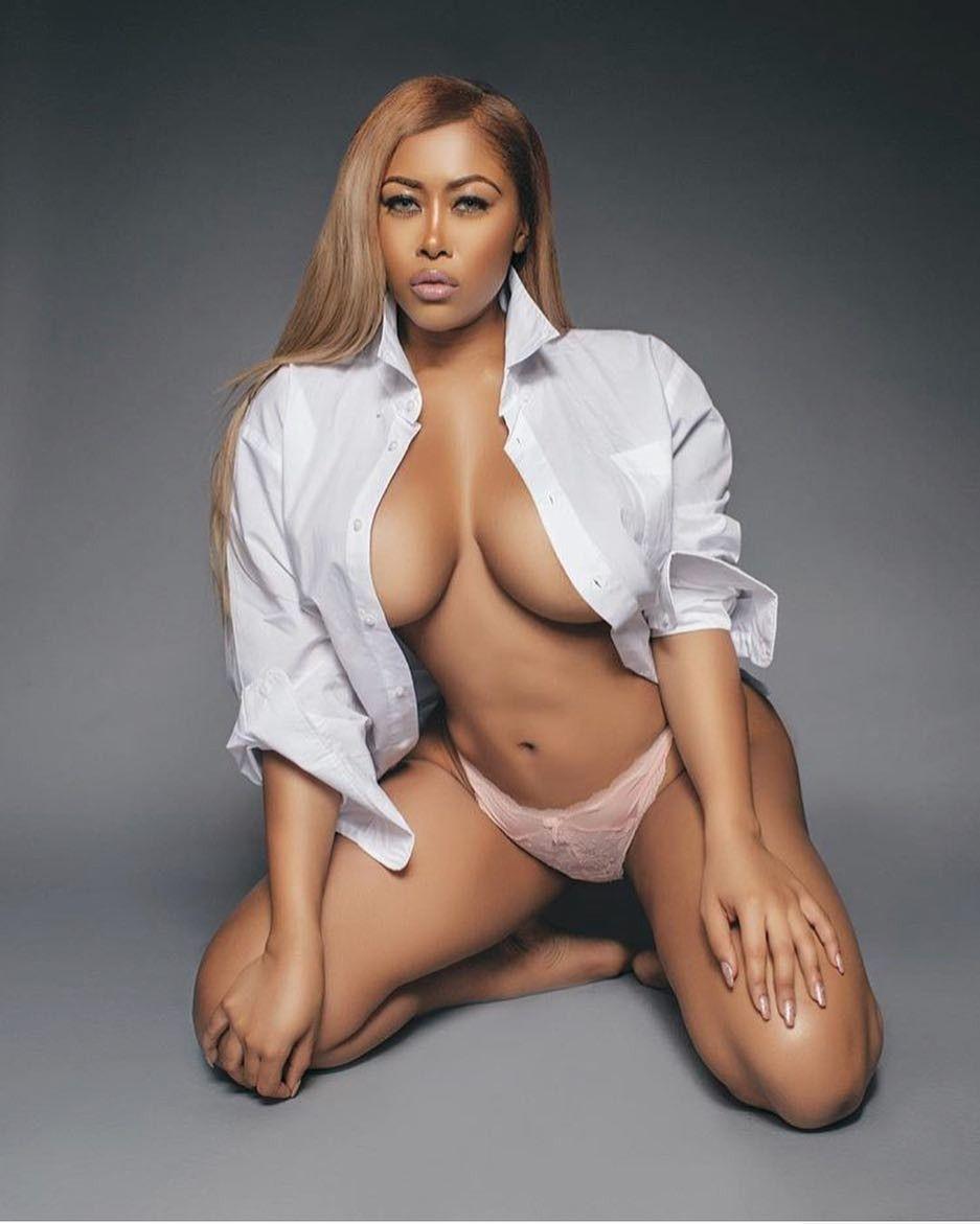 Boobs Pauline Santamaria nude photos 2019