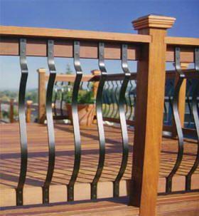 Cheap Deck Railing Ideas Terrace Railing Designs Deck