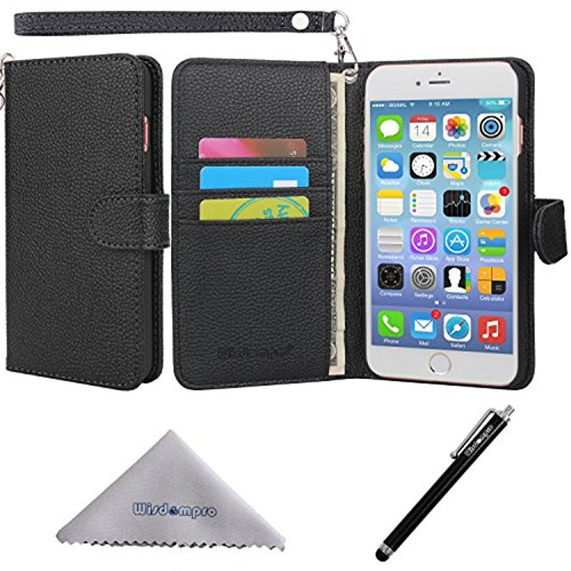 iphone 8 plus case with stylus holder
