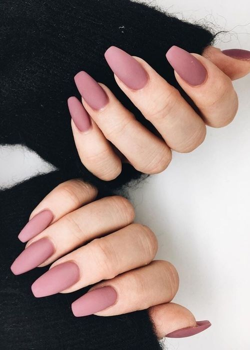 Top 82 Winter Inspired Nail Art Designs For 2019 N A I L S