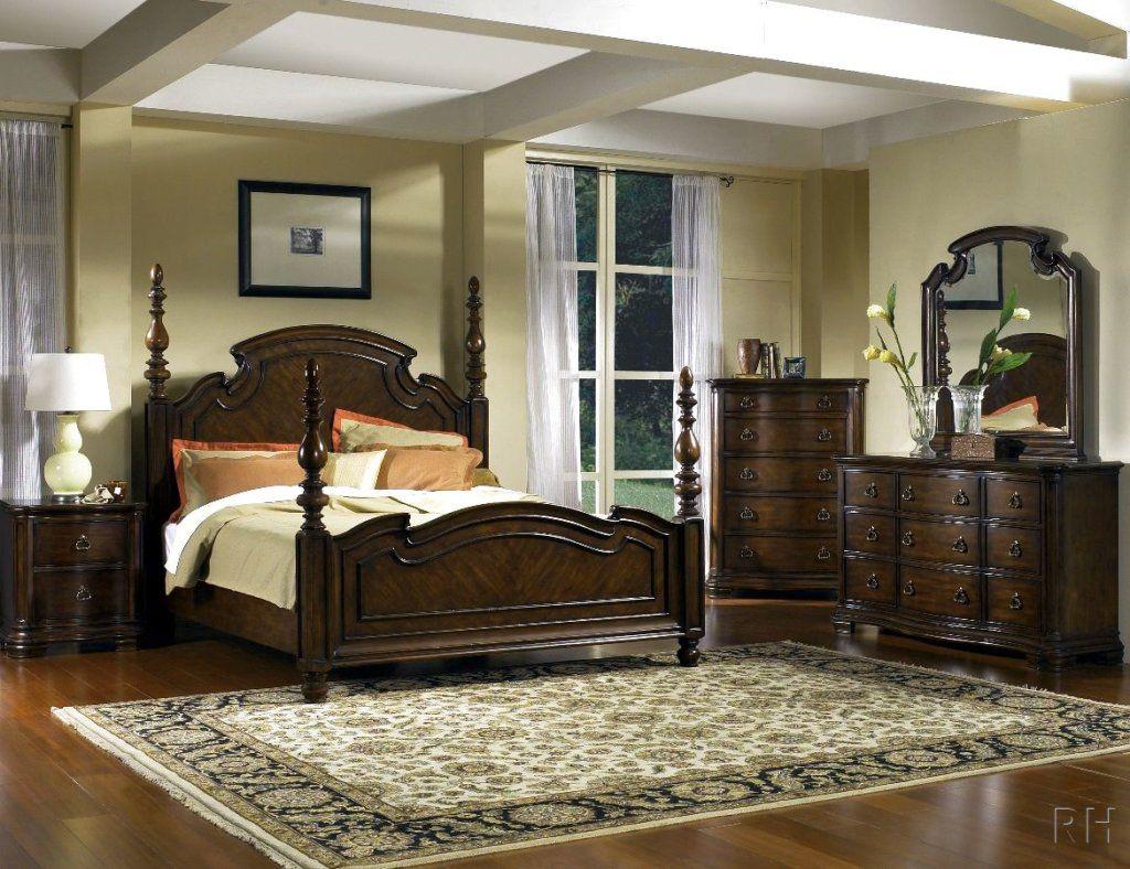 Thomasville Bedroom Furniture Ryan House Bedroom sets