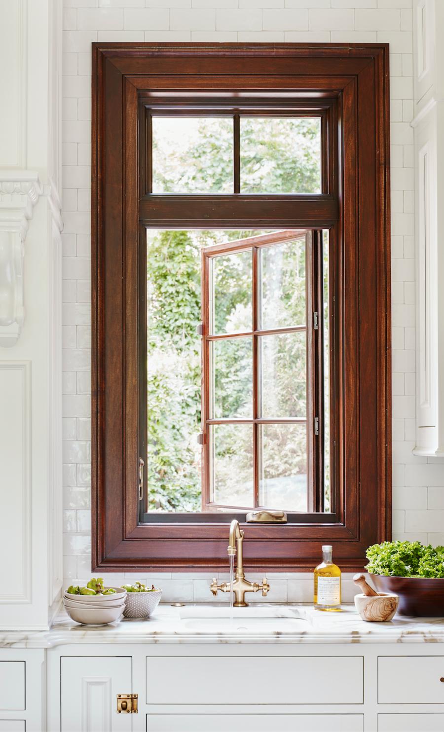 Fensterrahmen, Haus, Einrichtung, Wohnen, Trautes Heim, Amerikanische Küche,  Fenster, Türen, Balkon, Waschraum, Fenstertypen, Decken, Hausdekorationen,  ...