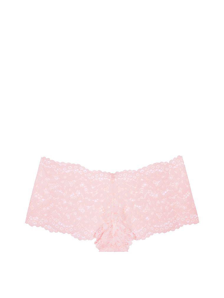 dfa6a9fc67c29 The Floral Lace Sexy Shortie - Body by Victoria - Victoria's Secret ...