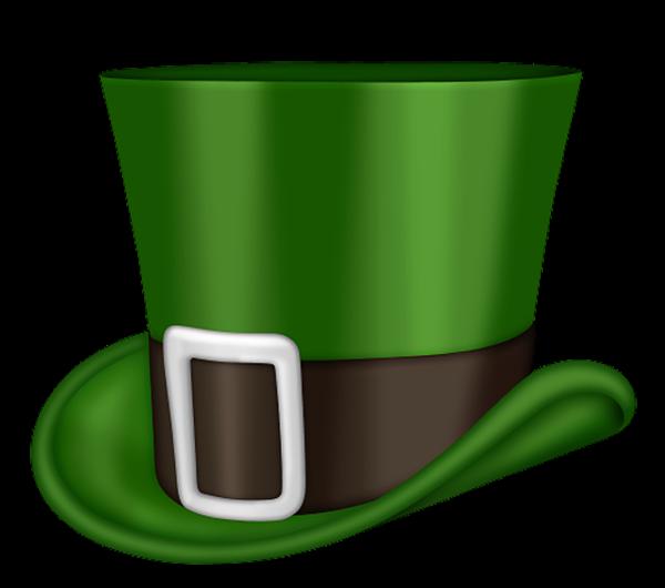 patrick's day png | St Patrick Day Green Leprechaun Hat ...