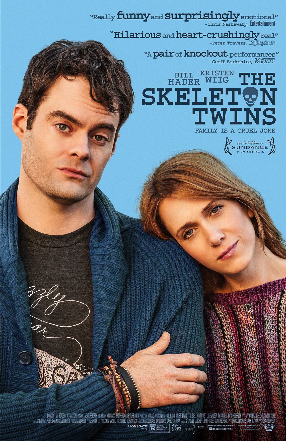 Pin by Julio Balboni on Oh, Sorry The skeleton twins