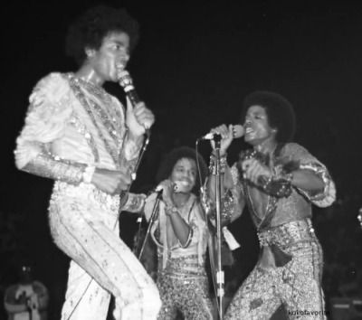 Michael's Afro