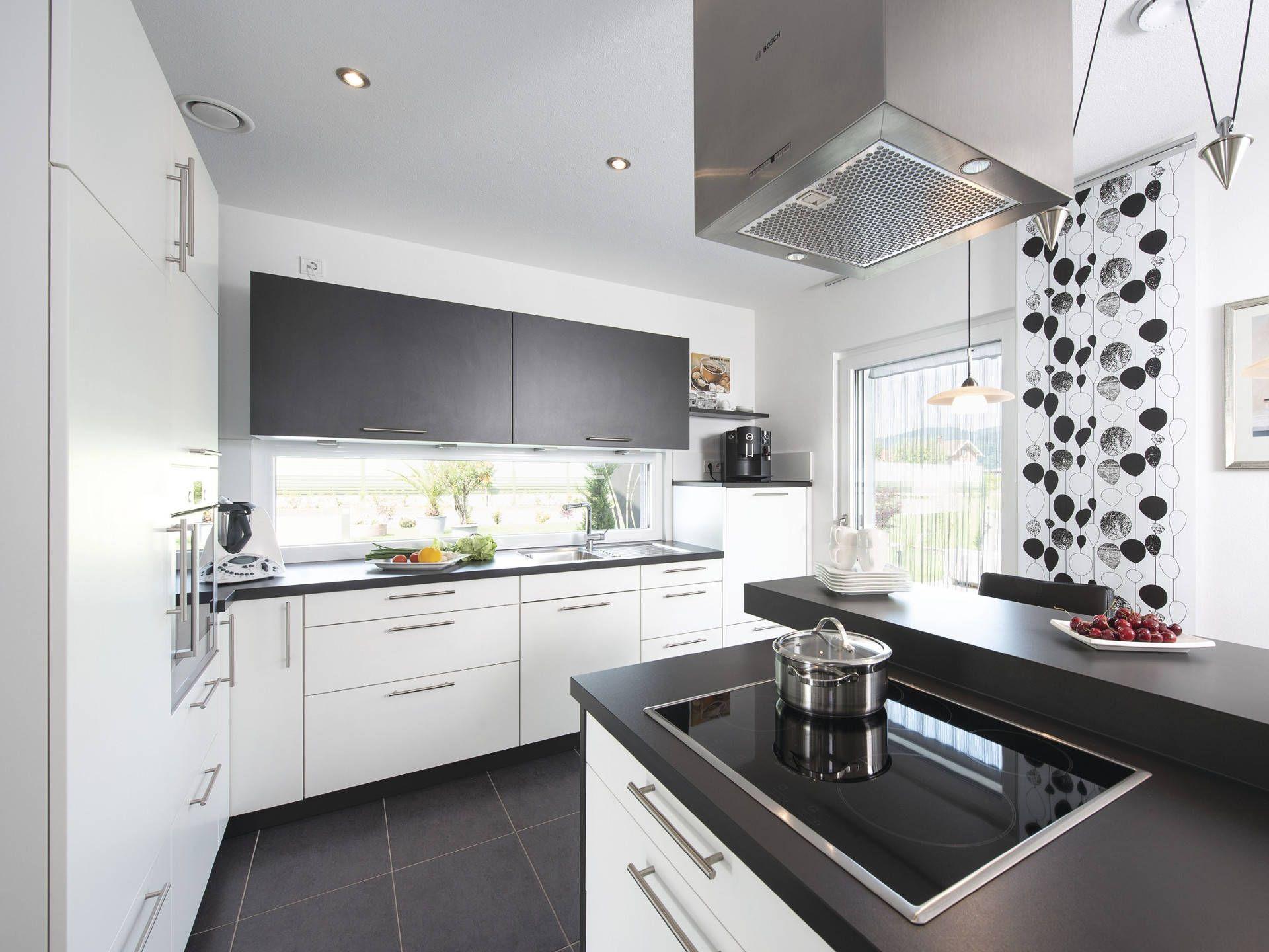 Superb Nobilia Gl nzende Perspektiven K che Lux Lack Seidengrau Design K chen g nstig kaufen Innova kitchen Pinterest