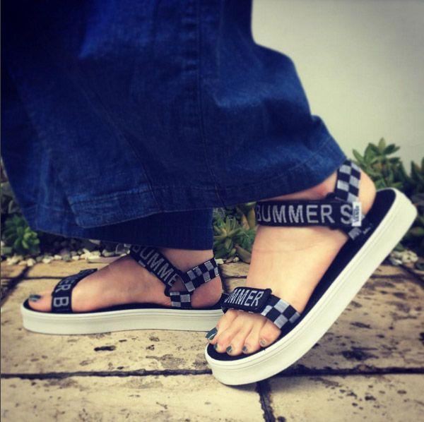 Vans SUMMER BUMMER   Shoes, Sneakers, Vans