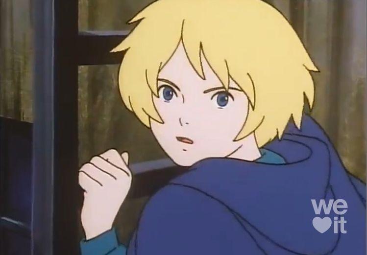 بيانكا شقيقة الفريدو عهد الاصدقاء Anime Illustration Cartoon