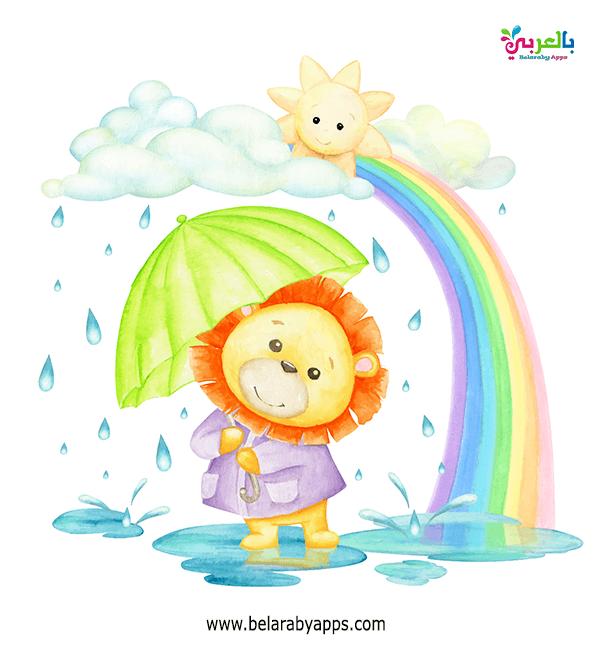 رسومات اطفال ملونة عن فصل الشتاء صور كرتون عن الشتاء للاطفال بالعربي نتعلم In 2021 Cartoon Styles Cute Doodles Mermaid Background