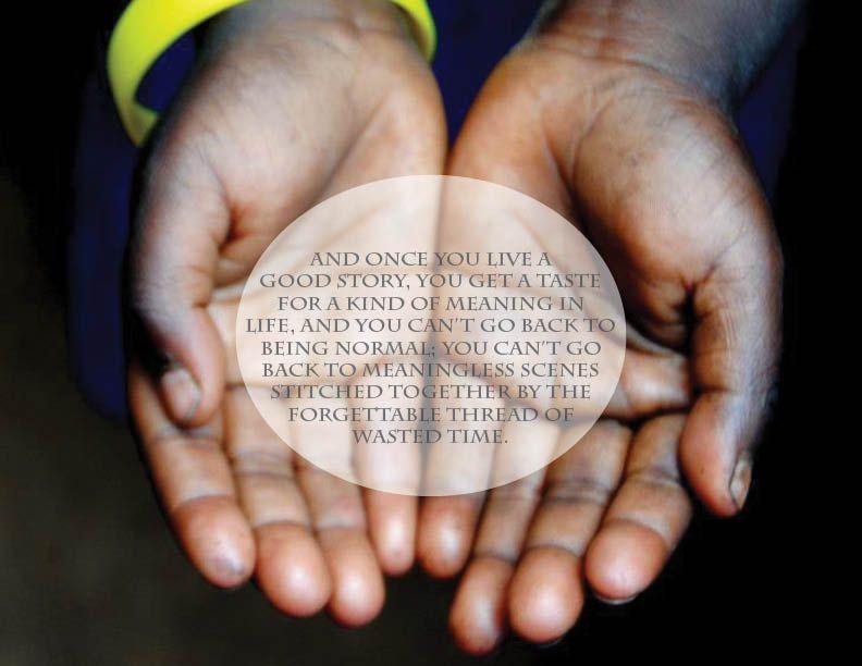 open hands, open heart | Kind meaning, Open hands, Open heart