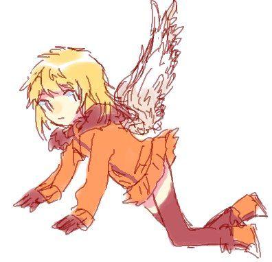Little Angel Kenny Genderbend | VK