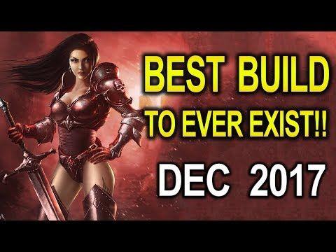 BEST KODI 17.6 BUILD TO EVER EXIST!!! (DEC 2017) *NO LIMITS* MAGIC - Complete Setup & Walkthrough - YouTube